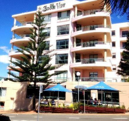 The Coogee View Apartments Sydney