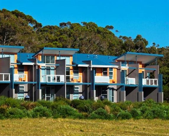 Torbay Sea View Holiday Apartments Albany