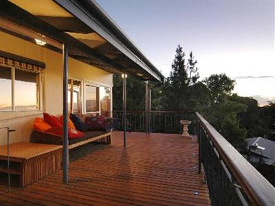 Grandview Bed & Breakfast Perth