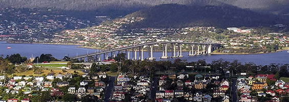 Hobart Travel Guide