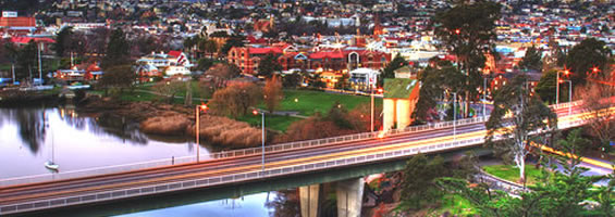 Launceston Travel Guide