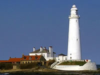 Newcastle Travel Guide - Newcastle Lighthouse