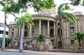 Rockhampton Customs House