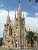 St Joseph's Catholic Cathedral