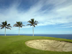Golf Courses in Australia